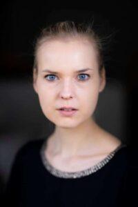 Mette Lene Johansson