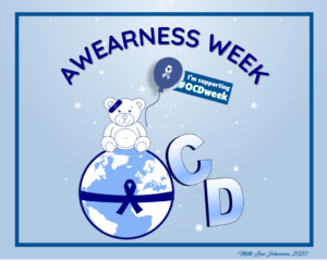 International OCD Awareness Week #OCDWeek #iocdf.