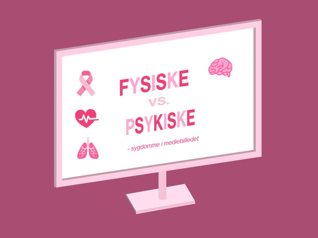 Psykisk sygdom i dansk mediedækning [#psykiatri #psykisksygdom #ocdliv].