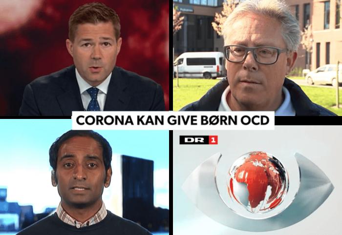 Corona og OCD