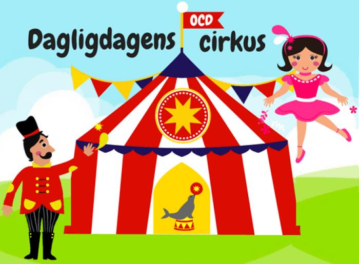 Dagligdagens cirkus