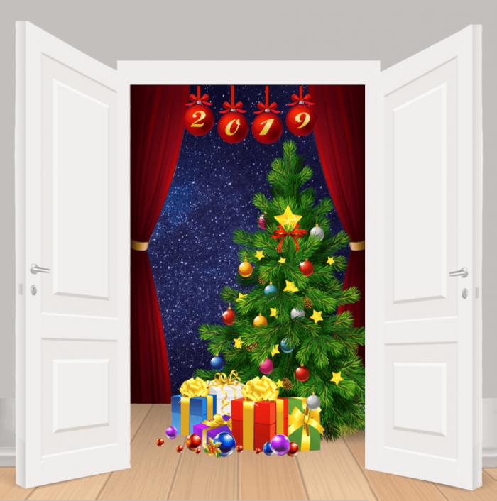 Kære julemand