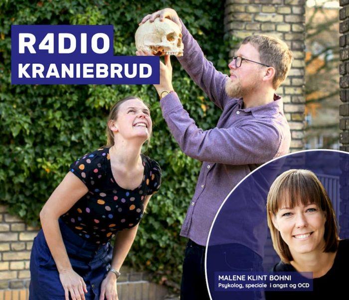 Kraniebrud, R4DIO