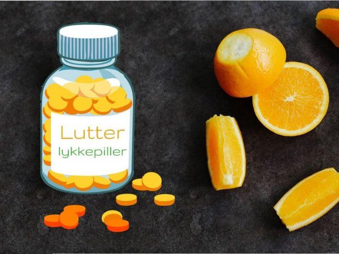 Lutter & lykkepiller