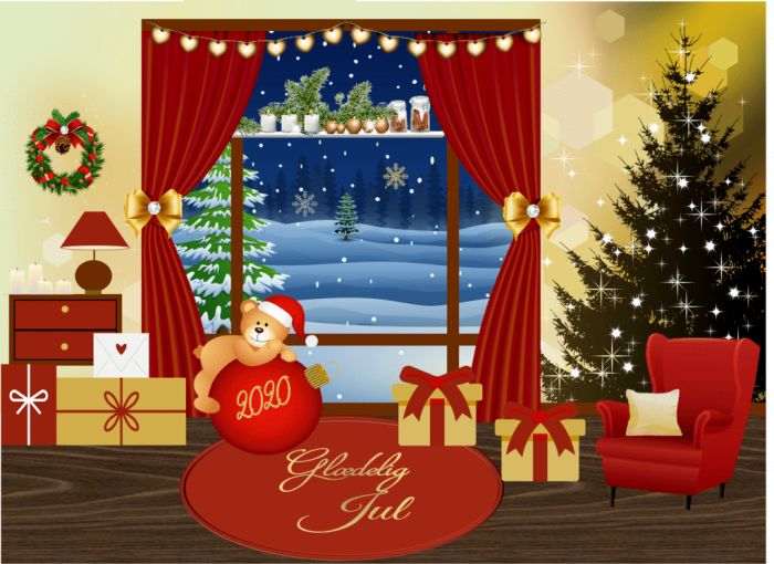 Merry Christmas everyone 2020