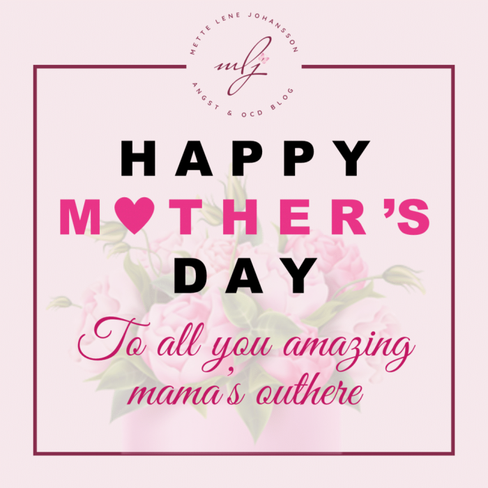 Happy Mother's Day ♡ (2021)
