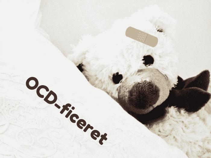 OCD-ficeret