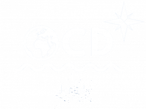 Logo til destinationen (kategorien) OCD-Land