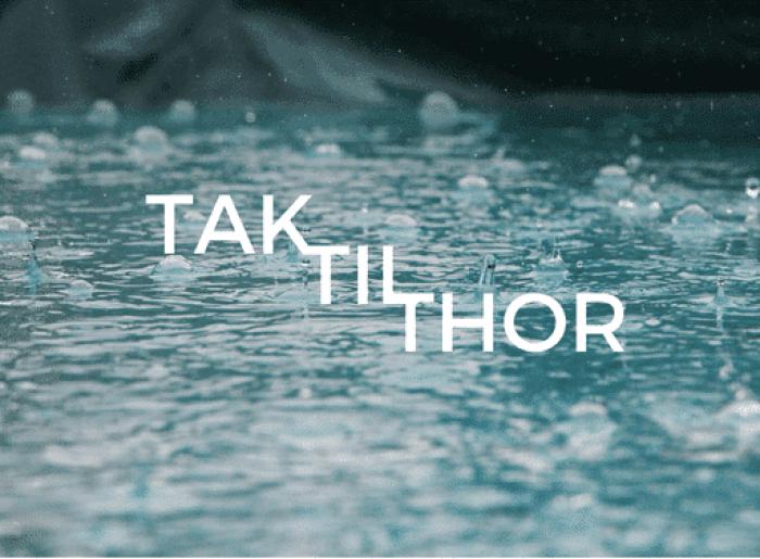 Tak til Thor