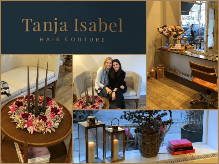 Tanja Isabel • Hair Couture